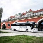 30 mila Tourismo Mercedes-Benz