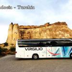 In Turchia con Setra e Virgilio 2019