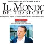 Intervista Maldini Il Mondo dei Trasporti 2019