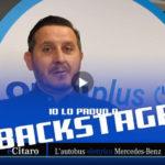 Marco Pavanelli intervista eCitaro