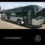 Consegna Mercedes-Benz 2019 a La Panoramica