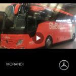Consegna Mercedes-Benz 2019 Morandi