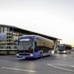 55555 Citaro Mercedes-Benz consegnato in Svezia