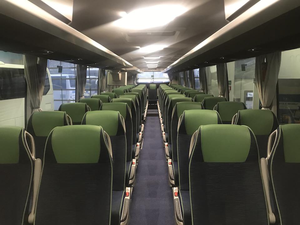 Consegna Mercedes_Benz Tourimso 2019 a Passarini
