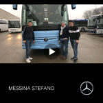Messina Stefano consegna Mercedes-Benz 2020