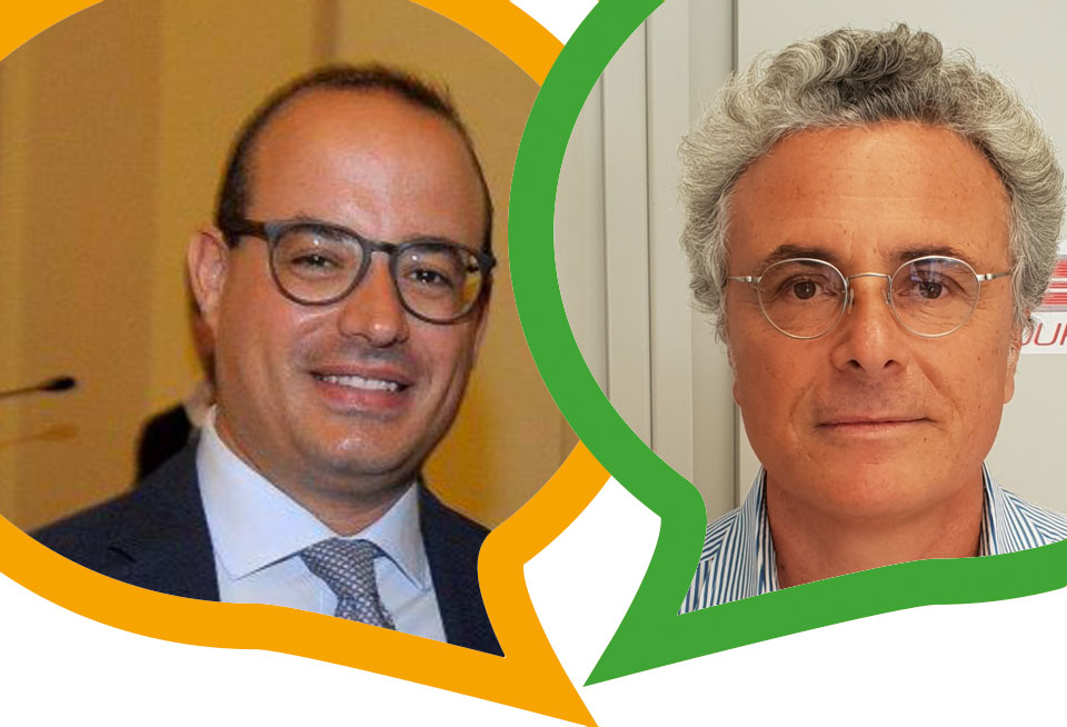 Intervista doppia Francesco e Gennaro Scura
