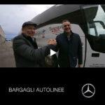 Consegna MERCEDES febbraio 2020 a BARGAGLI
