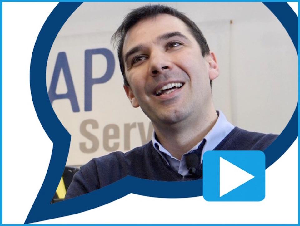 Marco Gori CAP Prato Service partner OMNIplus