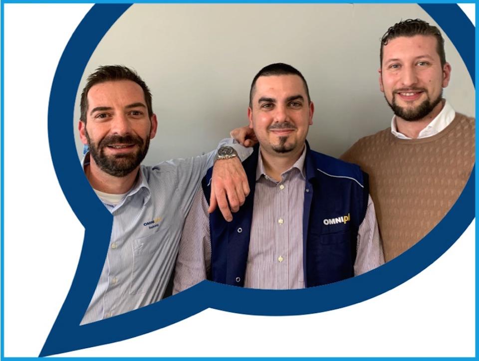 Team Formazione OMNIplus FB