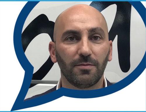 Giorgio Pandolfi: EvoBus Monterotondo operativo ai tempi del Covid
