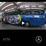 Consegna Mercedes-Benz 2019 a V.I.T.A.
