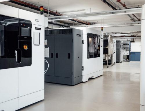 Mercedes-Benz offre supporto nella produzione di dispositivi medici