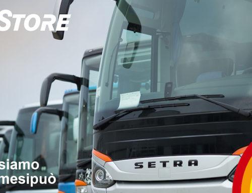 BusStore: per un futuro più sereno