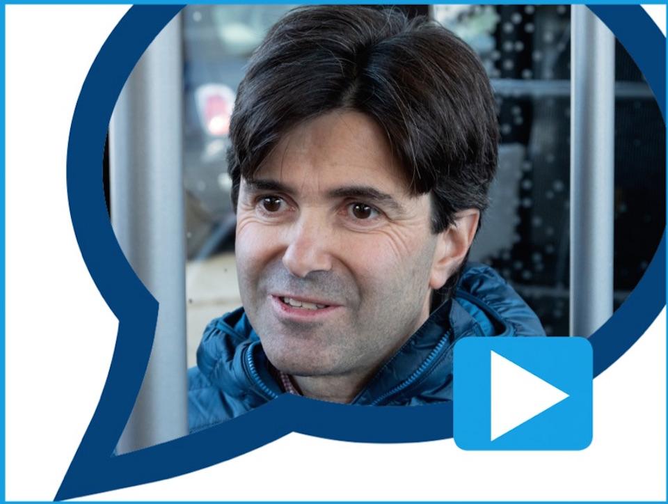 Intervista Hans Peter Taferner