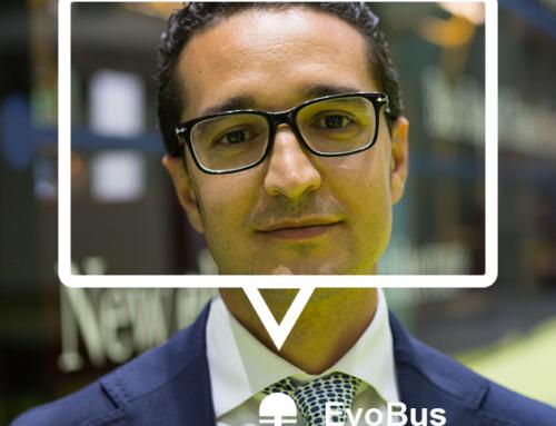 Audio Intervista: Gianluca Selvaggi, KAM Daimler Buses