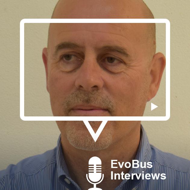 Intervista Renato Verona #piùfortidiprima