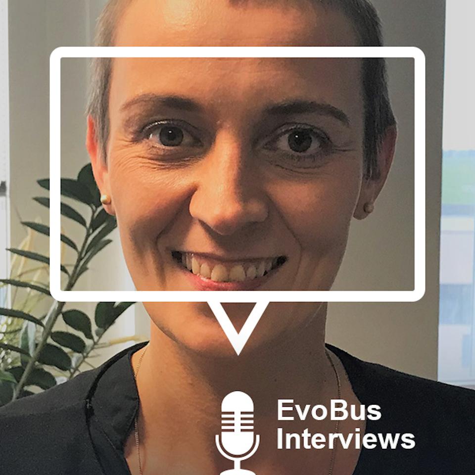 Intervista a Judith Salzberger