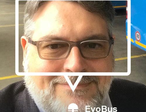 Paride Bonvini: il BusWorld Home EvoBus di Besnate affronta la fase 2