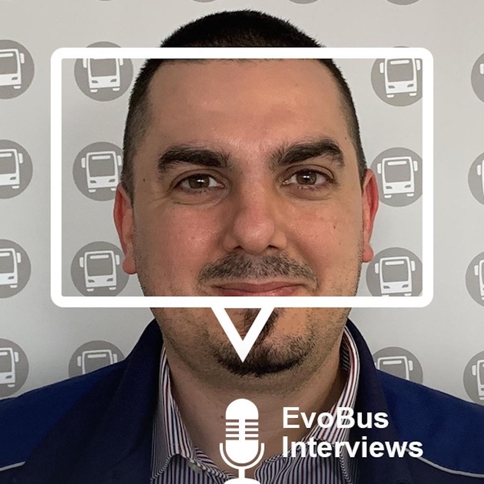 Intervista ad Alberto Liscia Formazione OMNIplus