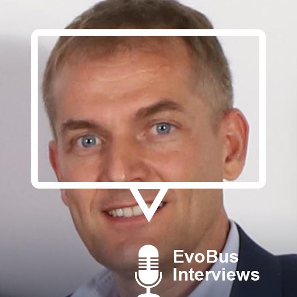 Intervista a Henz Friedrich 2020