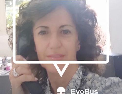 Autobus al femminile – Michela De Vivo, Autoservizi Grillo