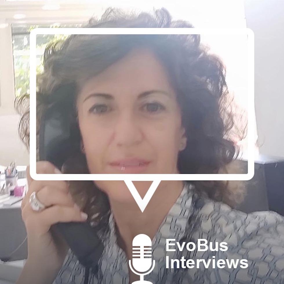Intervista al femminile a Michela De Vivo Autoservizi Grillo