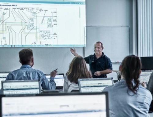Formazione OMNIplus: ripartono i corsi in aula