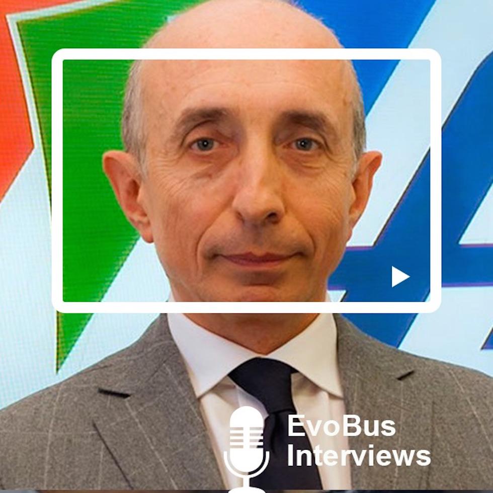 Intervista a Paolo Golzio ASP Asti