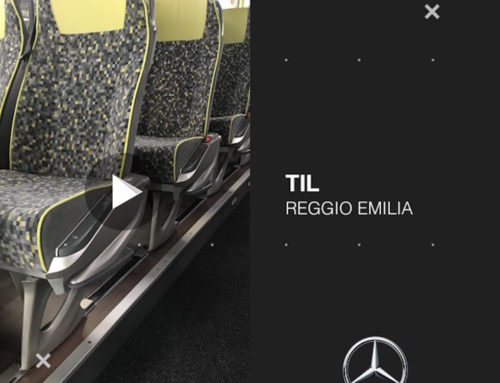 Nuova consegna: TIL (video)
