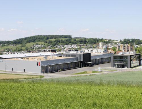 Un nuovo Bus World Home a Winterthur