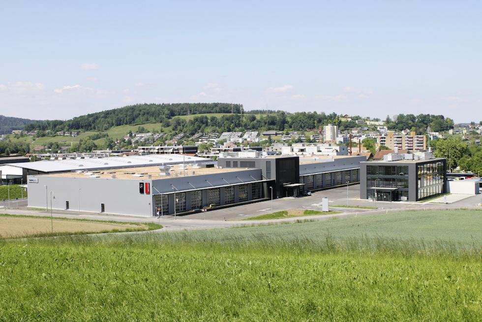 OMNIplus BWH Winterthur