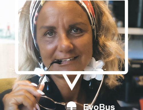 Autobus al femminile – Anna Maria Cicci, Autoservizi Valdera