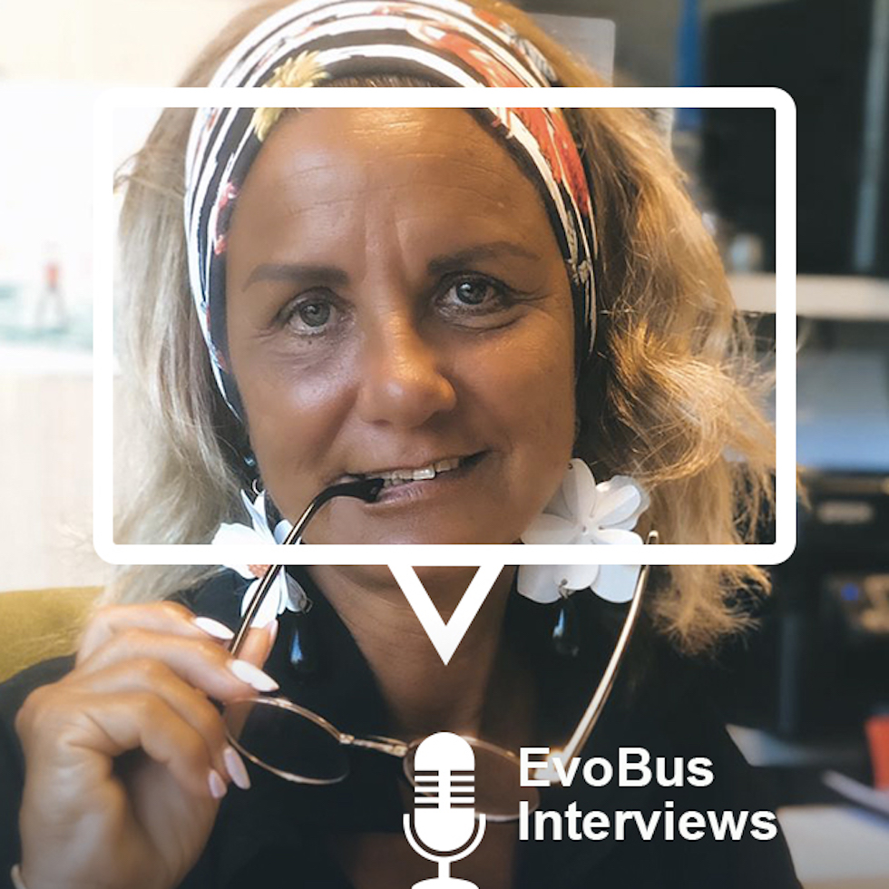 Intervista Anna Maria Cicci Valdera Autonoleggi