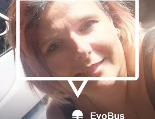 Autobus al femminile – Deborah Cinelli, P.D.L.D.