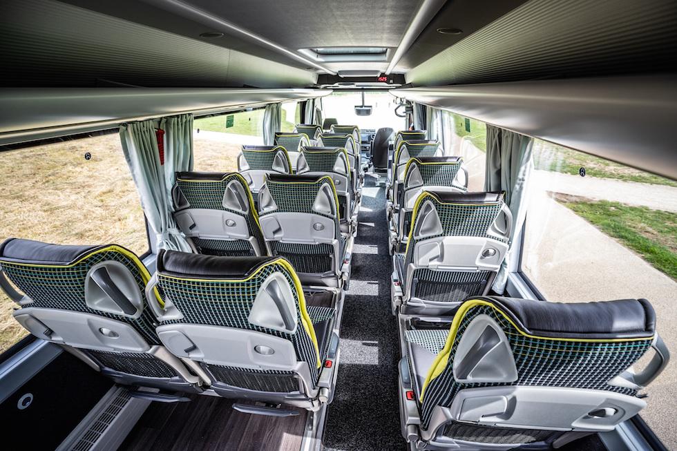 Sprinter Travel MB