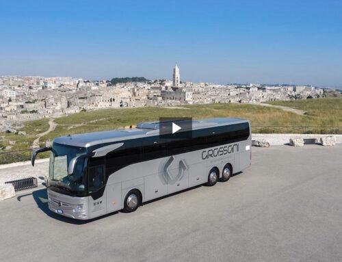 Itinerari da sogno: in Puglia e Basilicata con Mercedes