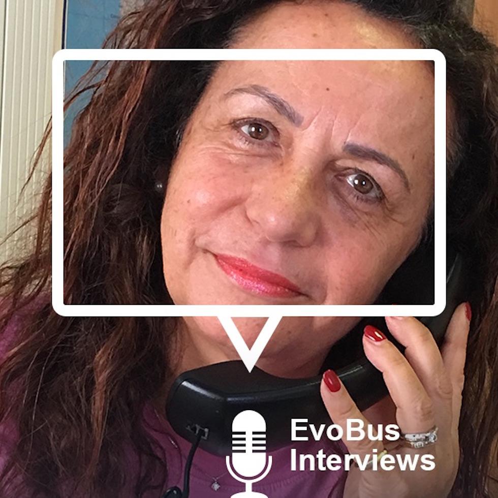 Intervista Al Femminile Maria Ansuini CAVS