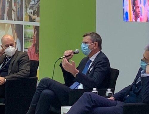 """IBE 2020: intervento di Riccardo Cornetto al convegno ANAV """"Il trasporto commerciale con autobus ai tempi di covid-19"""""""