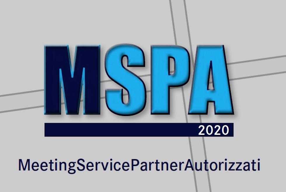 Meeting SPA 2020
