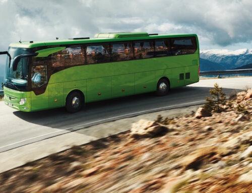 Safer travel: informazioni utili per il trasporto turistico in tempo di covid-19