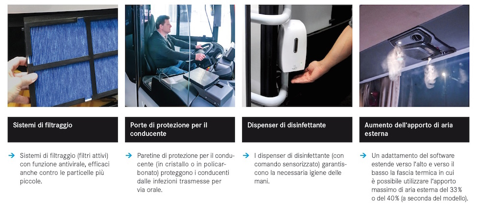 Safer trave opuscolo