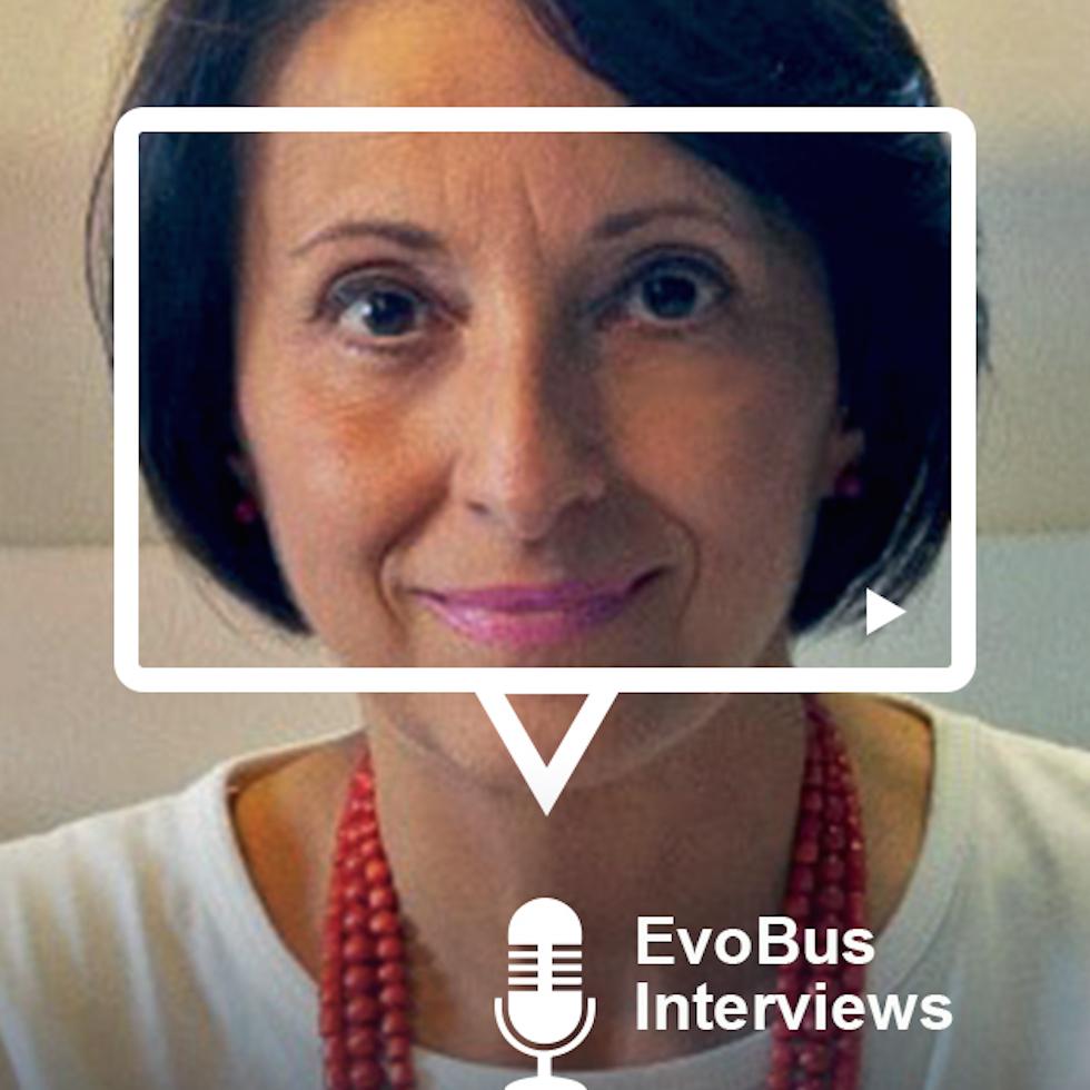 Gabriella Cressano Intervista AMC Casale Monferrato