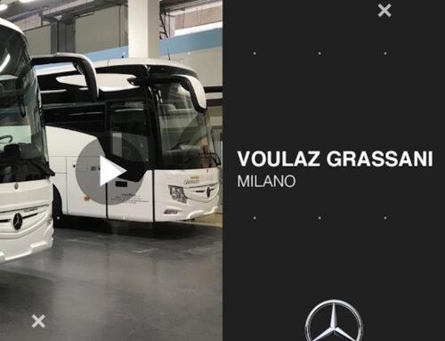 Nuova consegna: VOULAZ – GRASSANI (video)