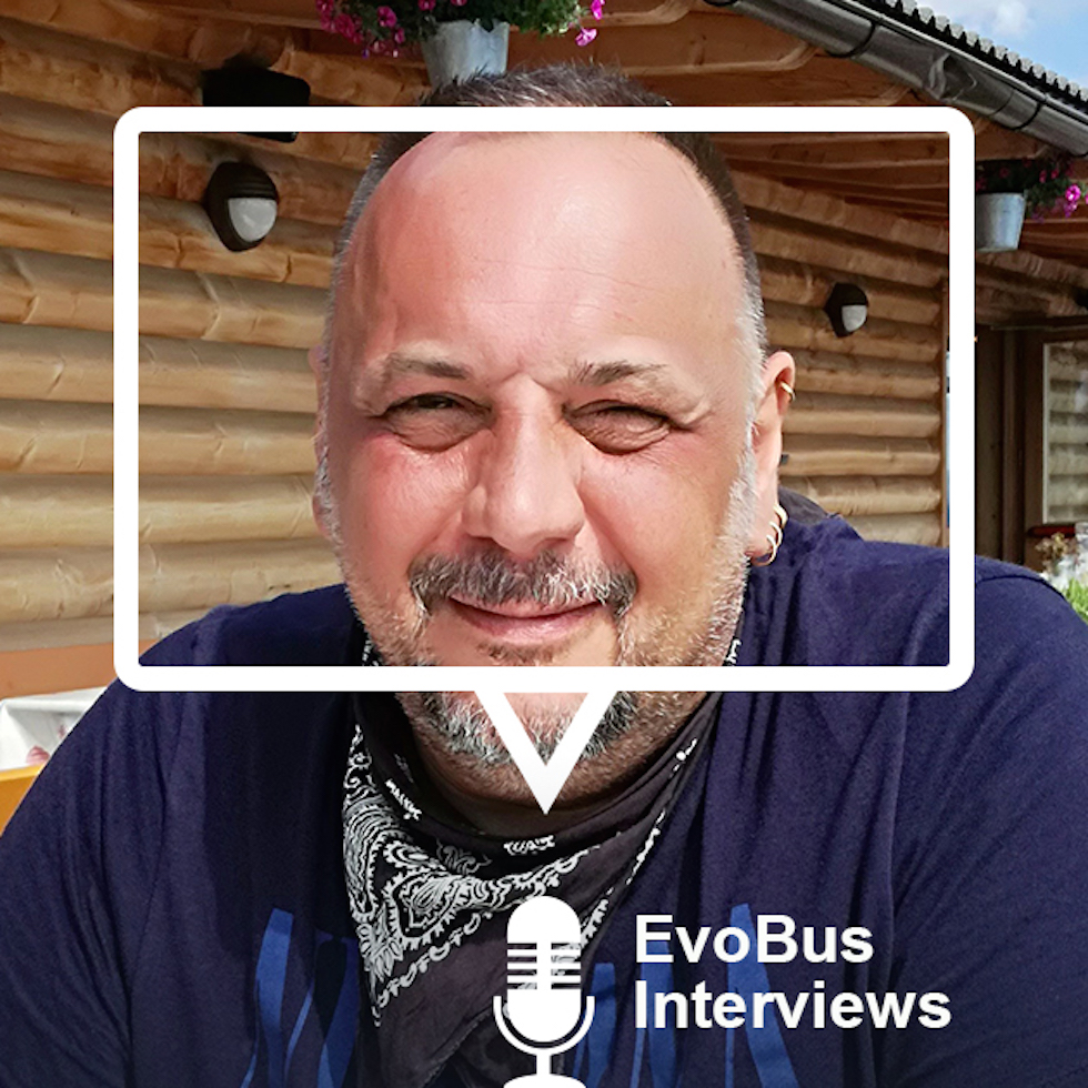 Intervista a Marco Caraccio OMNIplus EvoBus
