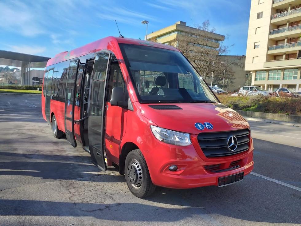 Consegna Sprinter Mercedes_Benz 2020 a Miccolis