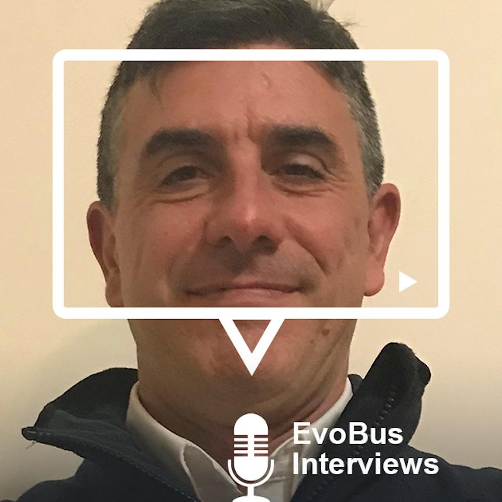 Intervista Claudio Rastelletti ispettore tecnico OMNIplus