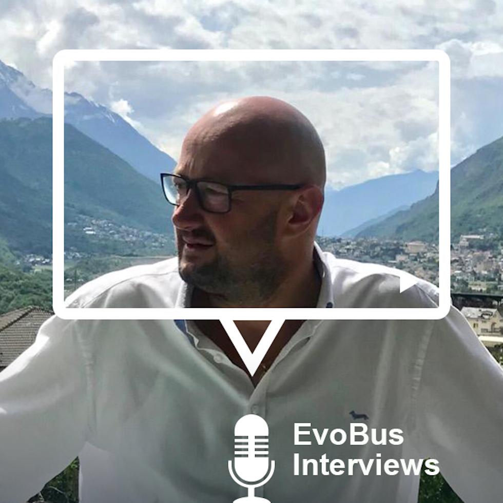 Intervista a Jean Pierre Calliera Vita