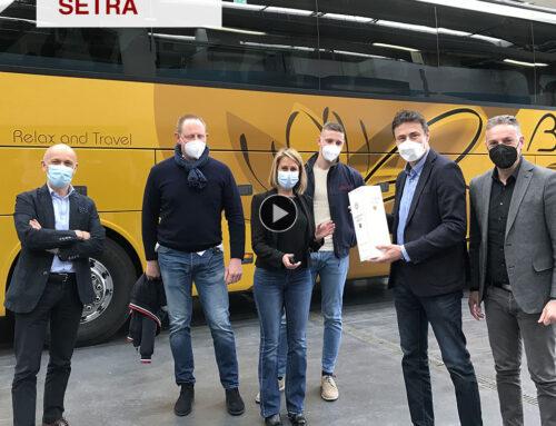 Nuova Consegna: Biagiotti (Video)