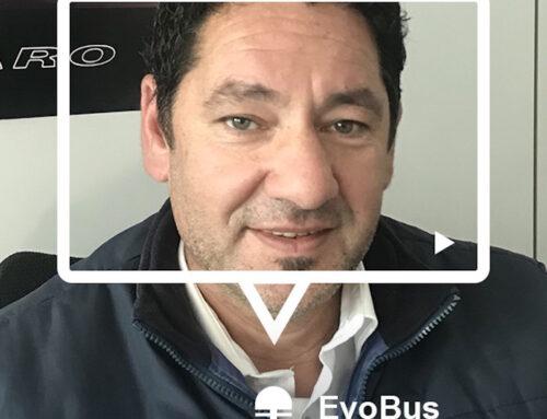 Intervista a Fiorenzo Cuffari, Ispettore Tecnico OMNIplus