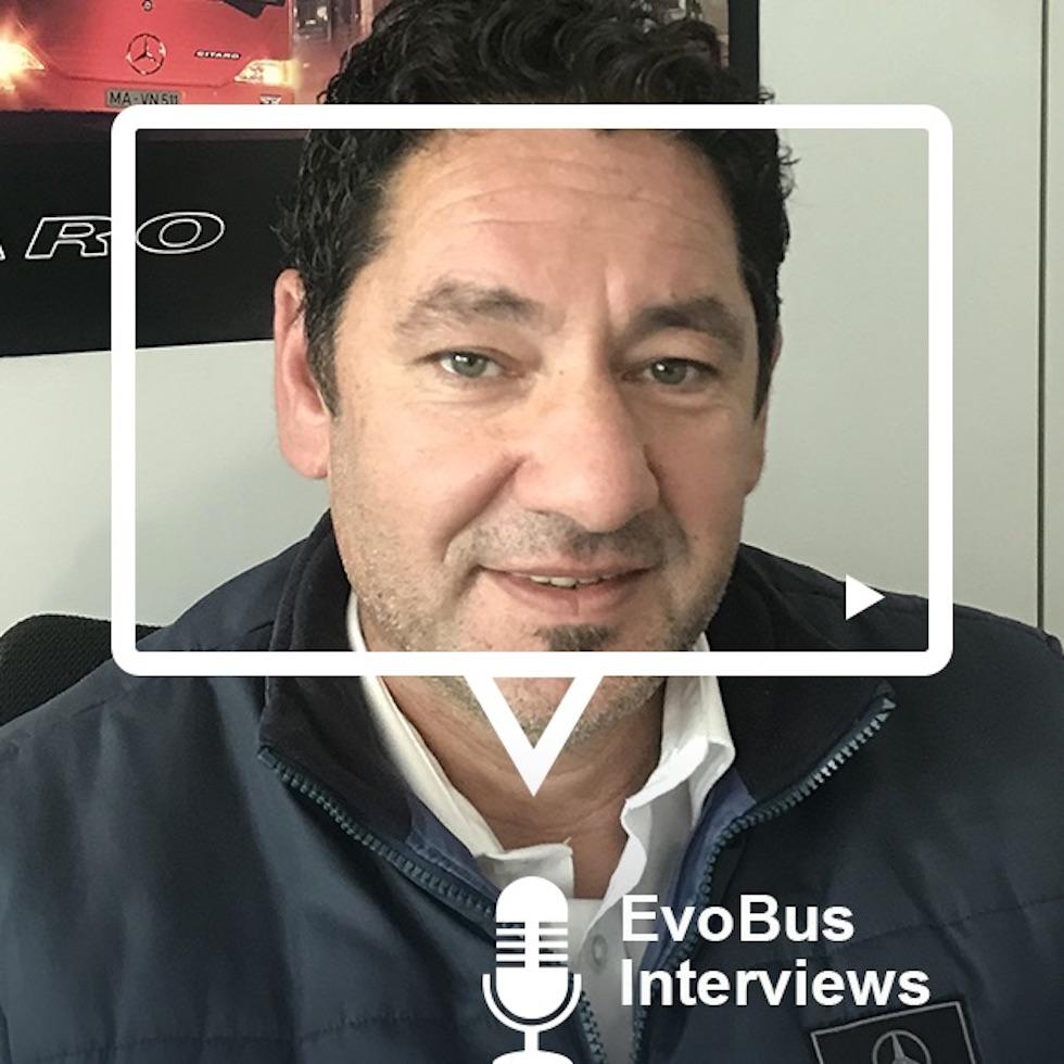 Intervista a Fiornezo Cuffari ispettore tecnico OMNIplus